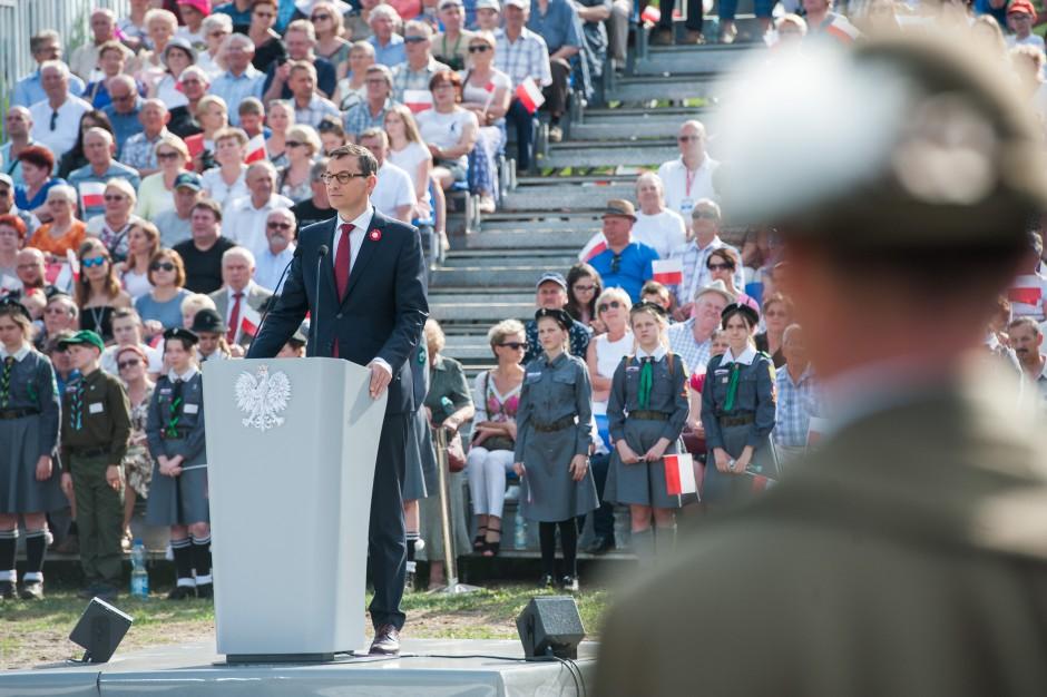 PiS kontynuuje objazd po Polsce. Ministrowie odwiedzą 13 województw