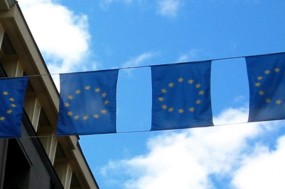 Łódzkie pochwali się beneficjentami funduszy unijnych