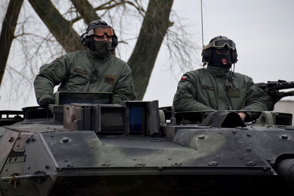 W Żaganiu pożegnano Polski Kontyngent Wojskowy udający się do Afganistanu