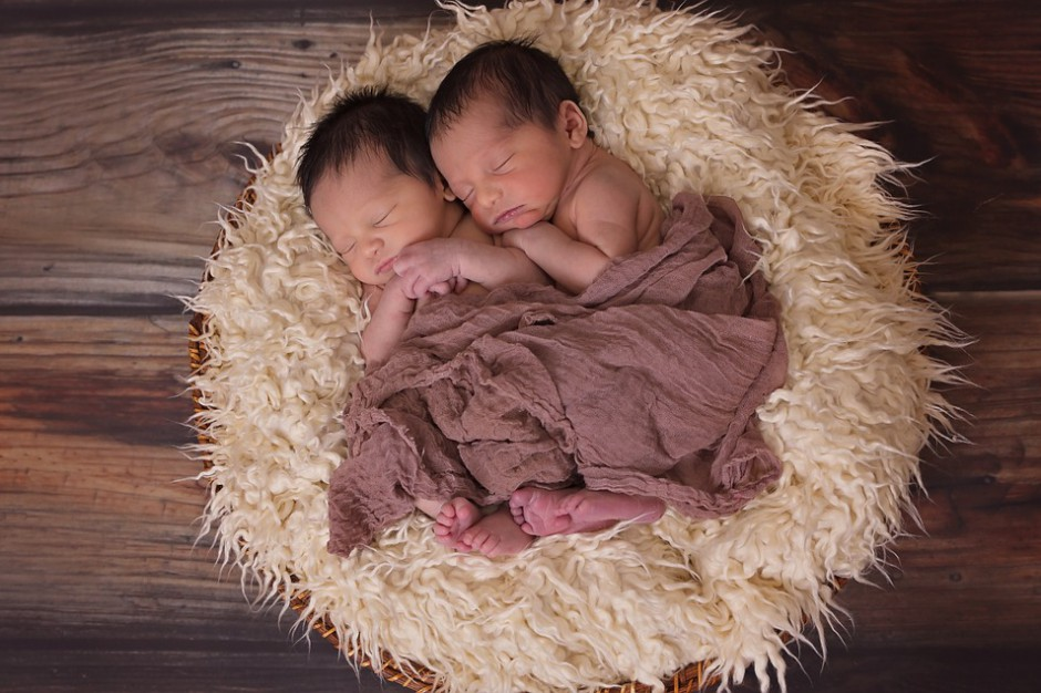 W Poznaniu przyszły na świat pierwsze dzieci z miejskiego programu in vitro