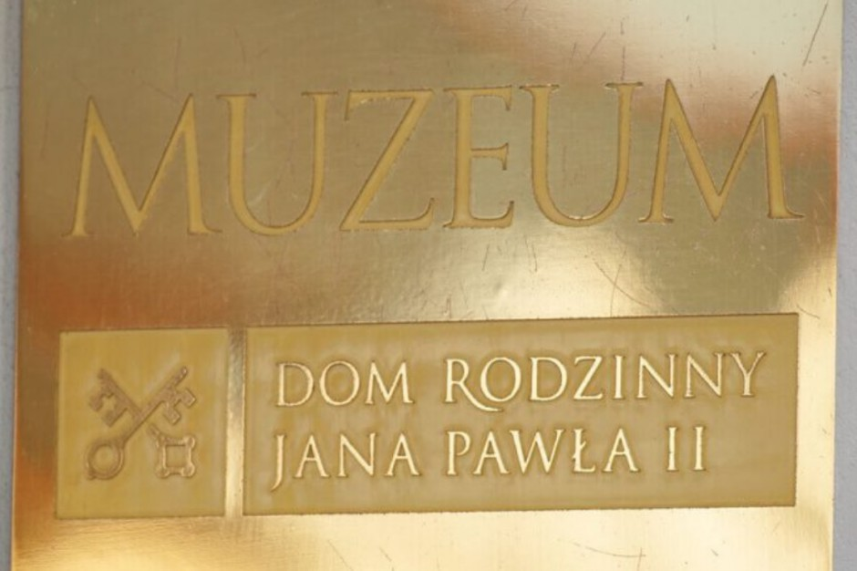 Muzeum w Wadowicach czeka na milionowego gościa