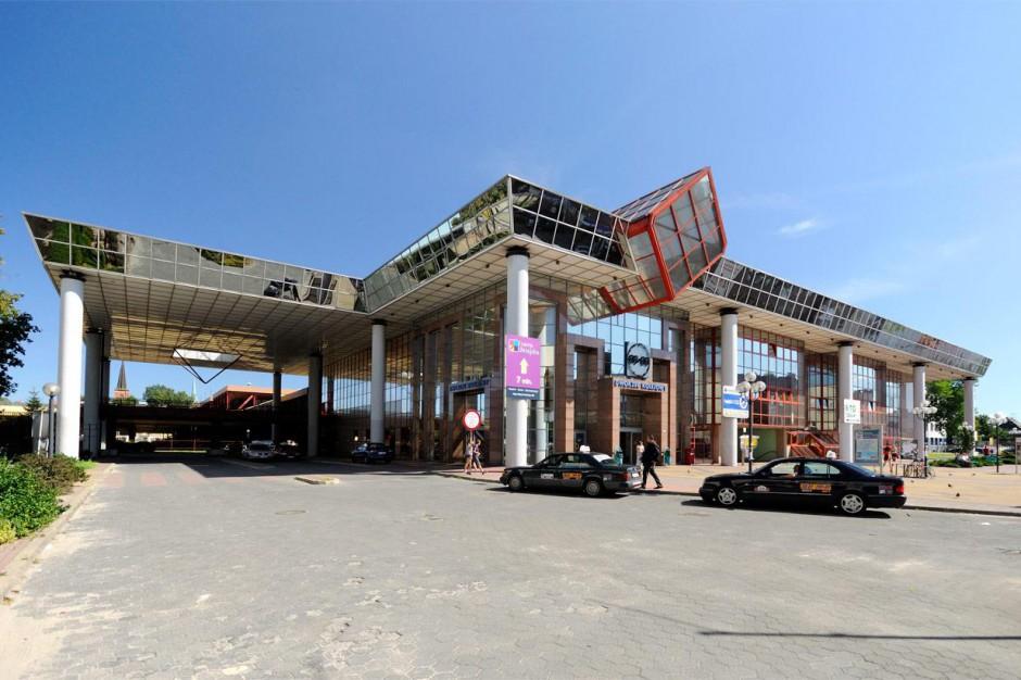 Częstochowa: Dworzec PKP zostanie przebudowany