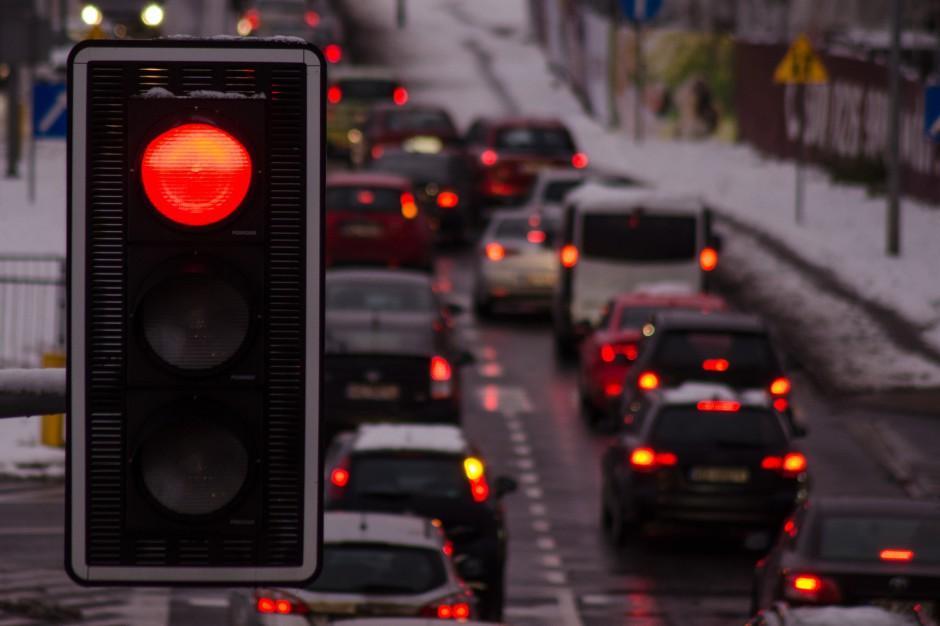 Carsharing nie zlikwiduje korków w miastach. To może tylko transport publiczny