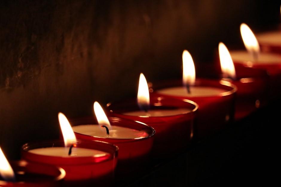 Siedmiodniowa żałoba w Jastrzębiu-Zdroju po tragedii w kopalni Zofiówka