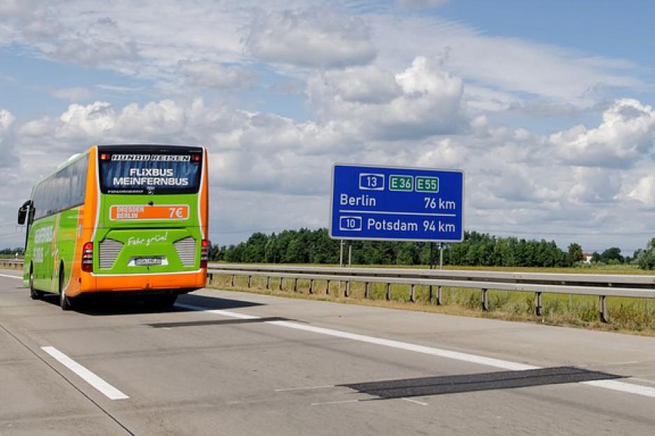 Lubuskie: od czerwca wspólna linia autobusowa Gubin-Guben