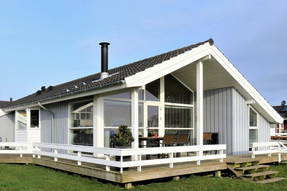 BGKN: 90 prac w konkursie na jednorodzinny dom w ramach Mieszkania plus