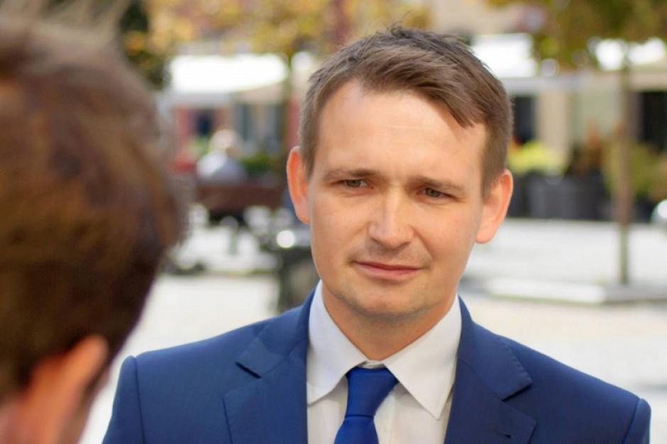 Dolnośląska Nowoczesna cofnęła Jarosowi rekomendację do kandydowania w wyborach prezydenta Wrocławia