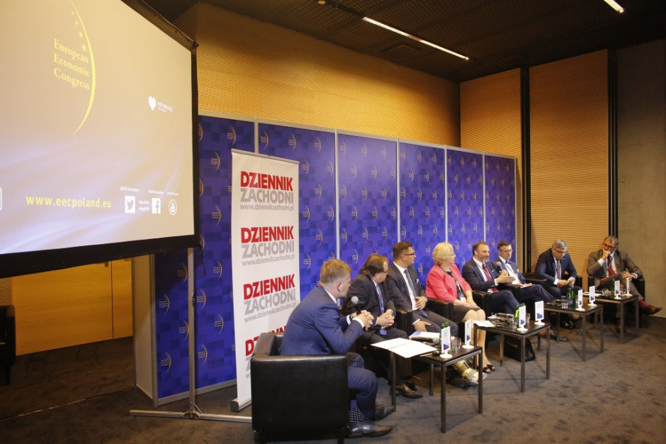 Marcin Krupa: Metropolii nie budujemy dla nas, ale dla przyszłych pokoleń