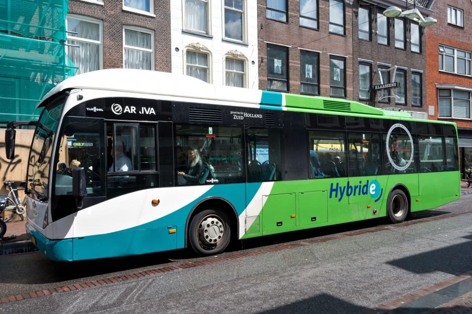 Zakup elektrycznych autobusów to dopiero początek. Problem co dalej