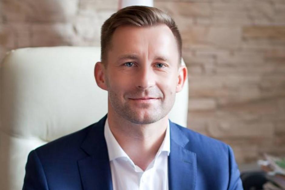 Tomasz Andrukiewicz: Pakiet dla średnich miast wymaga dopracowania