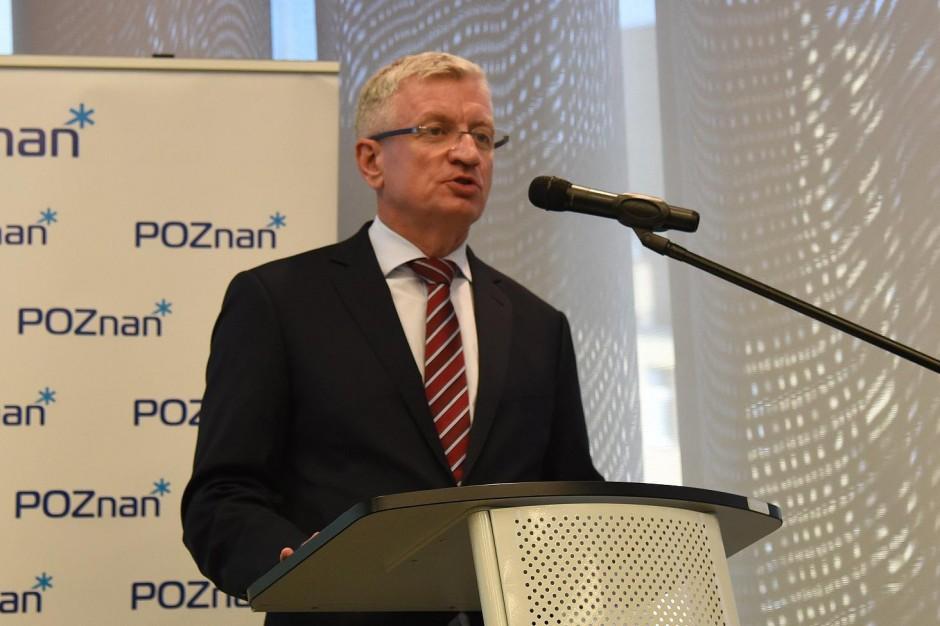 """Kara grzywny dla żony prezydenta Poznania za użycie słów """"jestem wk...wiona"""""""