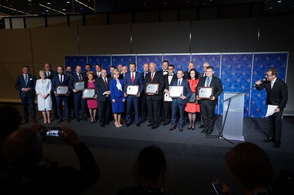 Top Inwestycje Komunalne 2018: Gala w obiektywie (ZDJĘCIA)