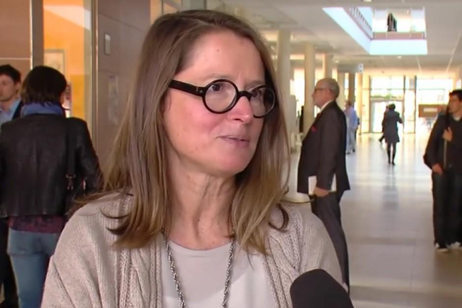 Monika Jaruzelska wystartuje w wyborach samorządowych