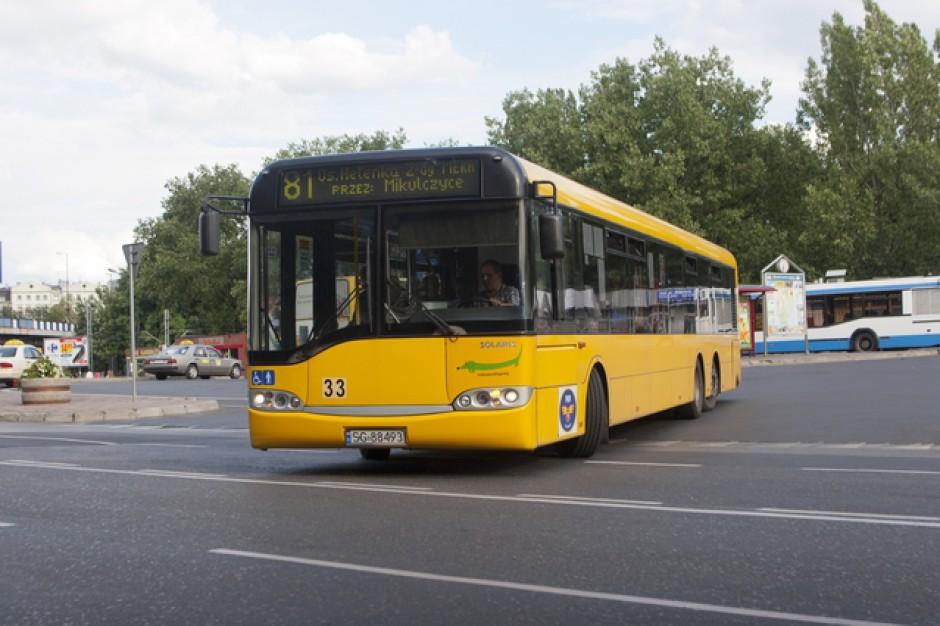 Śląsk: Metropolia przejmuje komunikację miejską