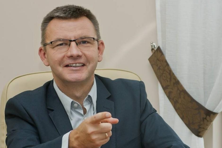 Wybory samorządowe: Robert Surowiec kandydatem PO na prezydenta Gorzowa Wielkopolskiego