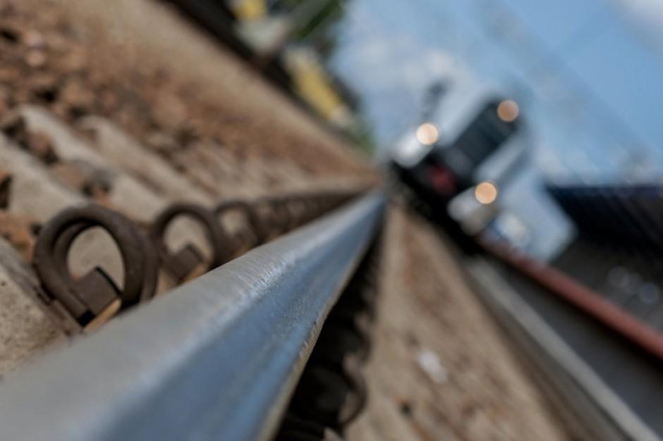 Kolejarze obiecują przetargi na inwestycję ważną dla Górnośląsko-Zagłębiowskiej Metropolii