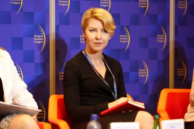 Anna Borys-Karwacka — dyrektor ds. korporacyjnych, McDonald's (fot. ptwp.pl)