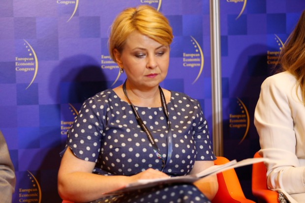 Katarzyna Dębkowska — kierownik, Zakład Analiz i Monitoringu, Instytut Badań Rynku, Konsumpcji i Koniunktur - Państwowy Instytut Badawczy (fot.ptwp)