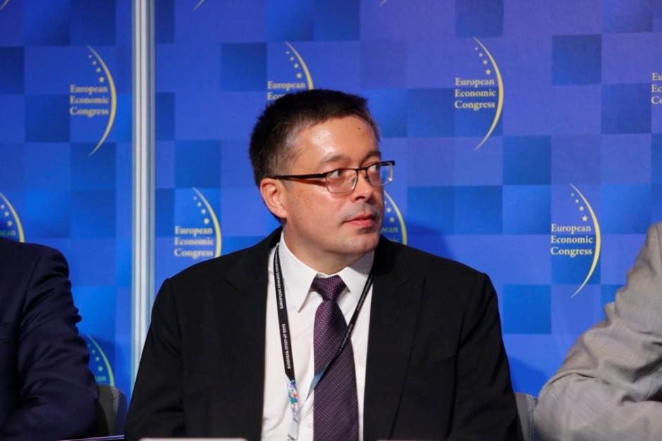 Artur Michalski, wiceprezes NFOŚiGW: są kłopoty z wydawaniem pieniędzy na gospodarkę odpadami
