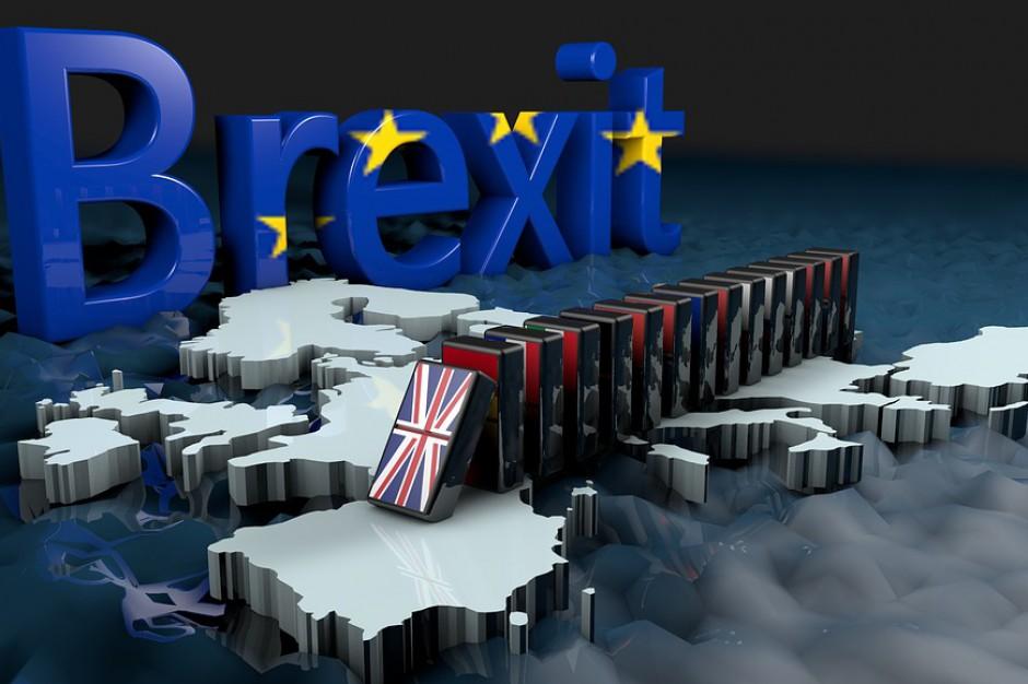 Eurostat: polskie regiony statystycznie wzbogacą się w wyniku Brexitu