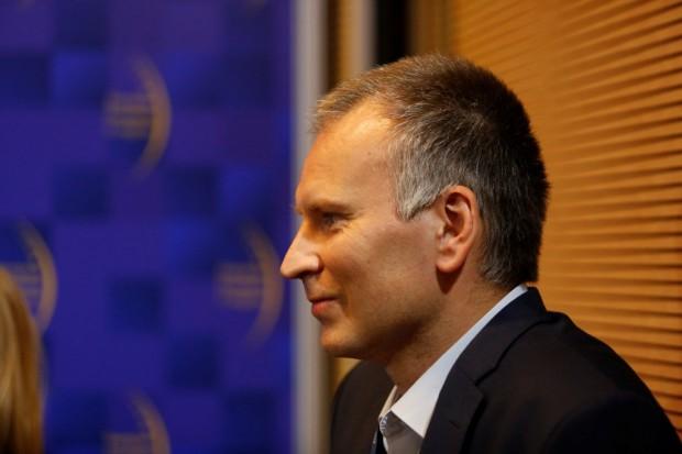 Marek Wiewióra Ministerstwo Finansów - radca ministra, Departament Finansowania Samorządu Terytorialnego (fot.ptwp)