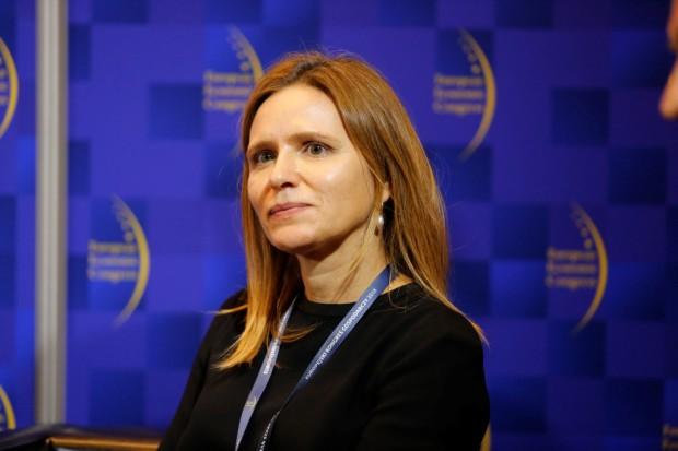 Joanna Radzieja, Regionalna Izba Obrachunkowa we Wrocławiu - członek kolegium (fot. ptwp)