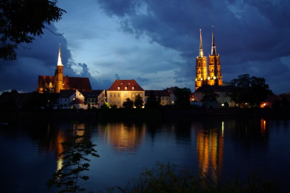 Wrocław: Są pieniądze na remont zabytków