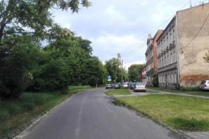 Poznań: Ulica św. Wawrzyńca zostanie przebudowana