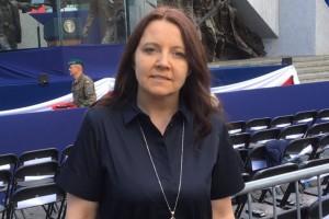 Lichocka: Nie będzie dobrej zmiany bez zmiany władz samorządowych