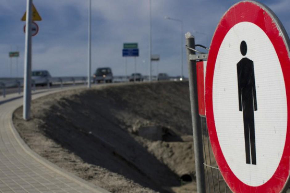 Pomorzanie chcą pokazać Komisji Europejskiej swoje poparcie dla budowy trasy S6