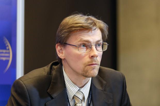 Marek Goleń SGH Warszawa (fot.ptwp)