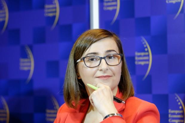 Agnieszka Fiuk dyrektor zarządzająca w ATF Polska
