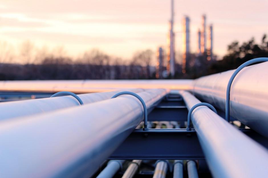Rozpoczęła się budowa gazociągu dla aglomeracji białostockiej