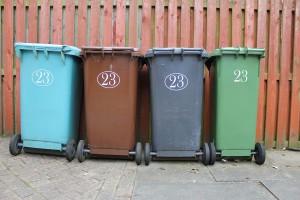 Polska wysoko w unijnym rankingu przetwarzania śmieci