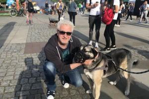 Jacek Wojciechowicz ma już swoją wizję Warszawy