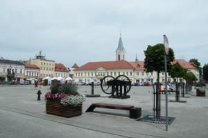 Powiat oświęcimski przekazał budynek dla Muzeum Pamięci