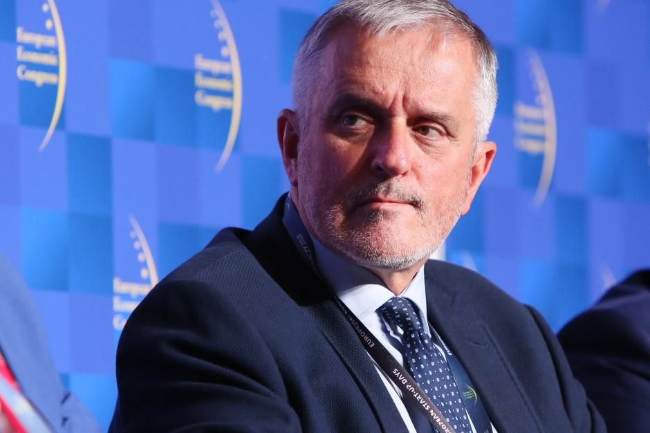Subregiony rozwijają się wolniej niż całe województwo: Roman Szełemej proponuje zmianę w ZIT-ach