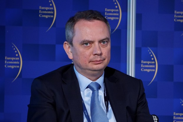 Wojciech Deska z European Investment Bank