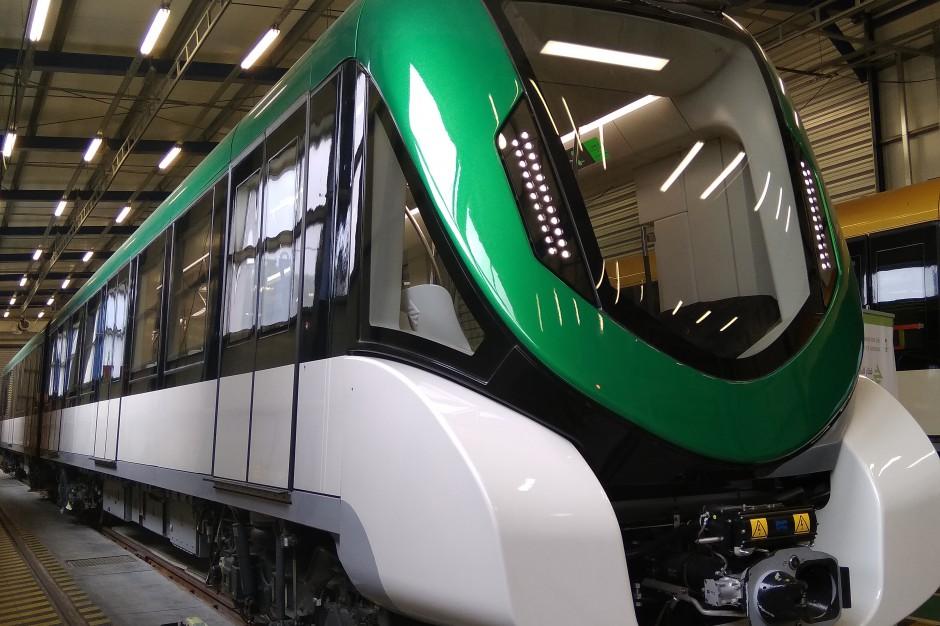 Śląsk może mieć metro jak Arabia Saudyjska. Czas budowy? 3-4 lata