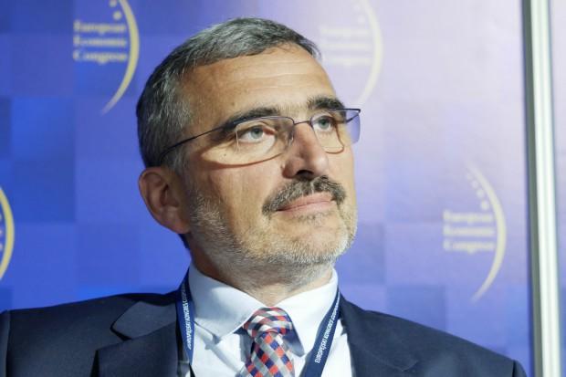 Ryszard Skotniczy, prezes zarządu Fundacji Slow Beskid (fot. PTWP)