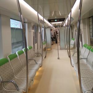 Śląskie metro mogłoby przypominać to, które firma buduje obecnie dla Arabii Saudyjskiej.(fot. Aneta Kaczmarek)