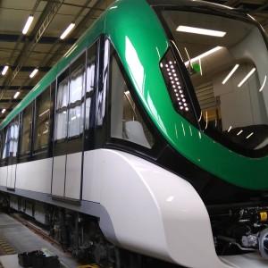 Zdaniem specjalistów z Politechniki Śląskiej metro jest najlepszym rozwiązaniem dla tego regionu. (fot. Aneta Kaczmarek)