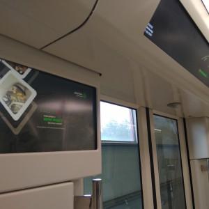 To, czego nie zdradzono, to układ śląskiego metra(fot. Aneta Kaczmarek)