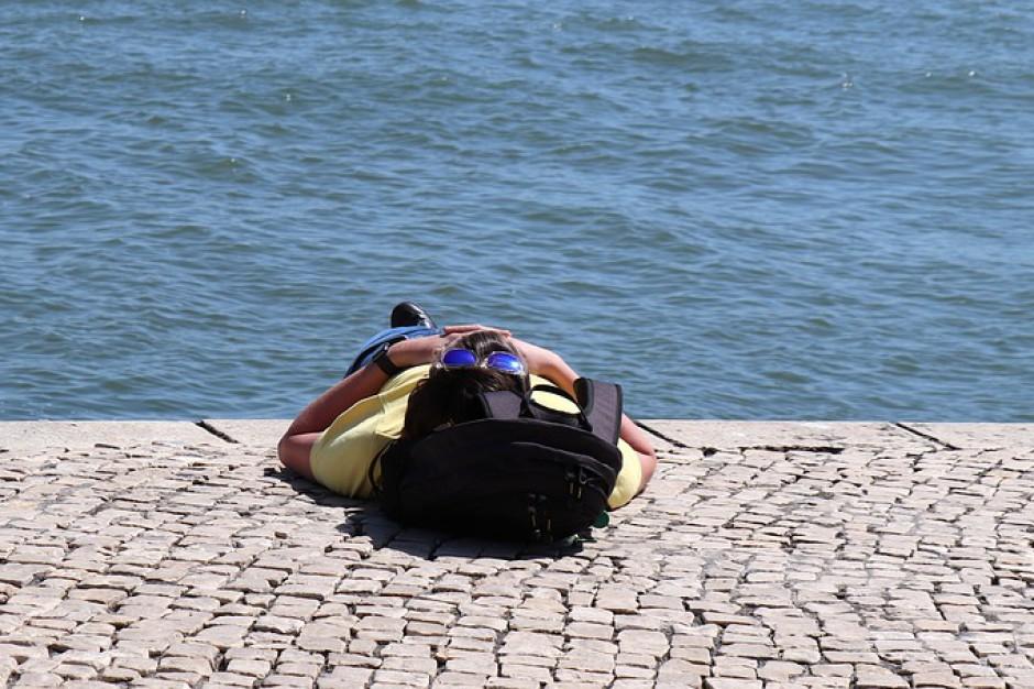 Planujesz urlop nad wodą? Sprawdź jakość wody kąpieliska