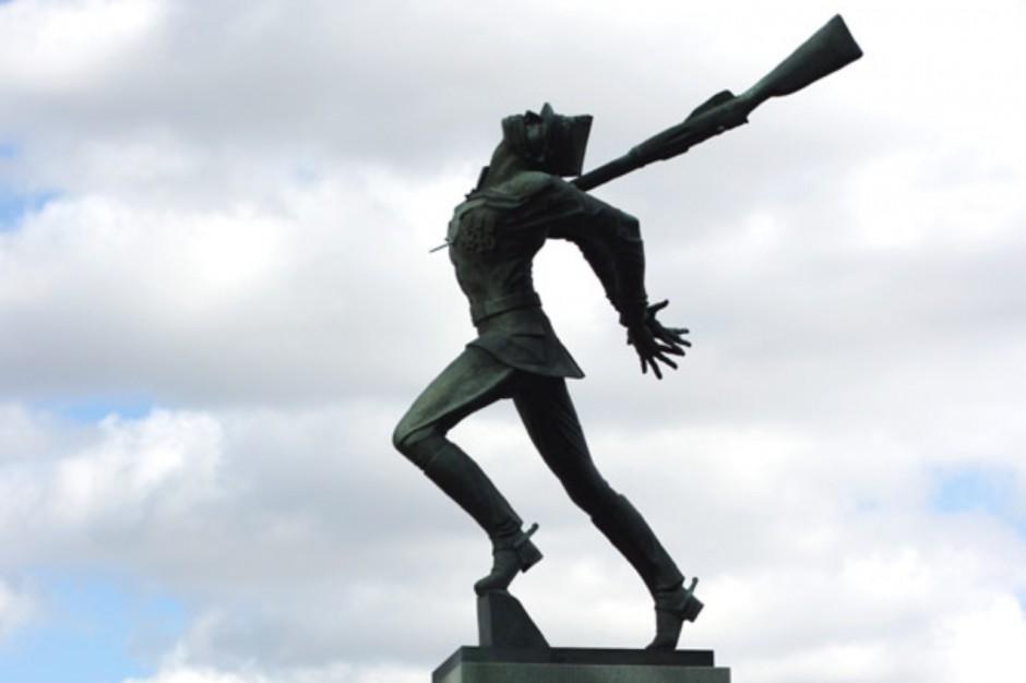 Jersey City: Radni zdecydowali. Pomnik Katyński zostanie przeniesiony