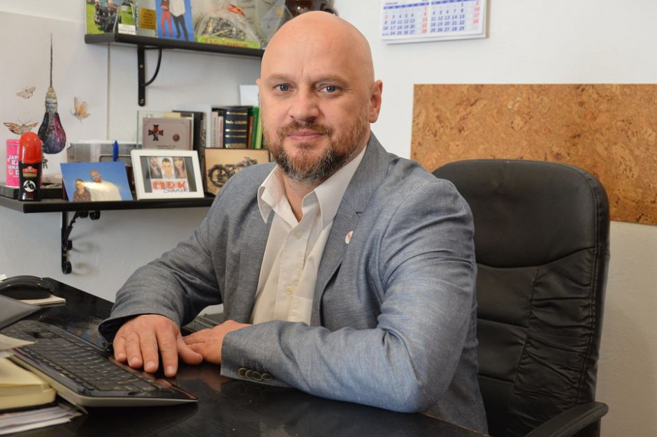 Wybory na prezydenta Sanoka: Jakub Osika z poparciem Zjednoczonej Opozycji