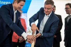 Duża inwestycja w Łodzi. Przybędzie 200 miejsc pracy dla inżynierów