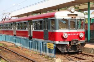 Wakacyjne połączenie z Mielna już pewne. Pociąg ruszy 23 czerwca