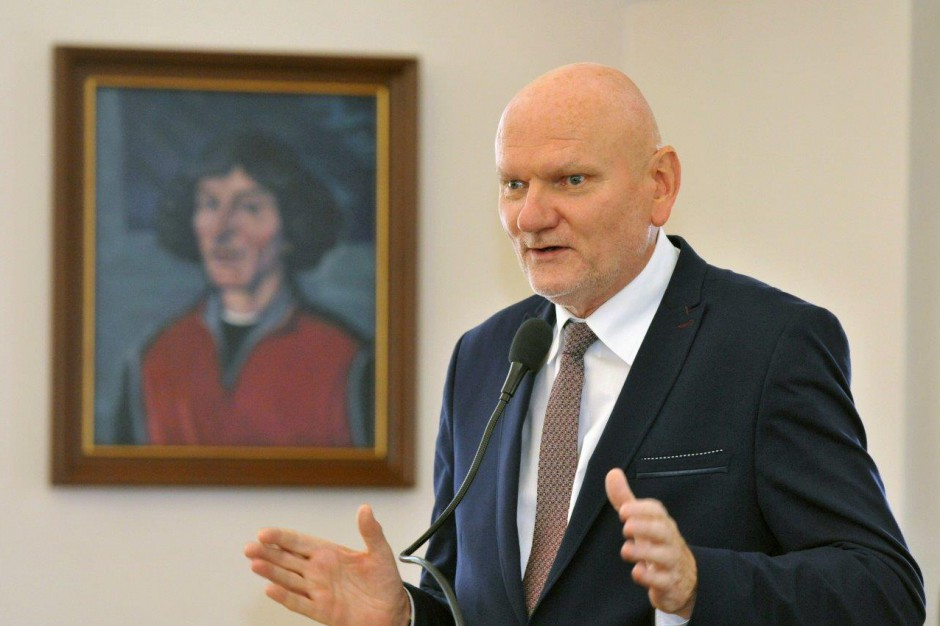 Michał Zaleski o kończącej się kadencji samorządu