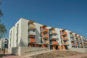 Mieszkanie plus w Białej Podlaskiej: Każdy lokal z miejscem parkingowym